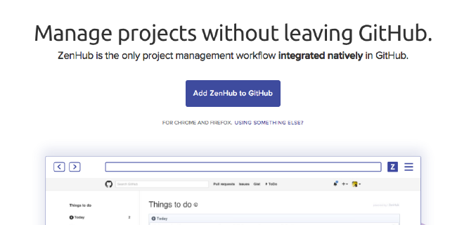 チーム開発を変える「GitHub」とは?〜ZenHubでカンバンを使う〜【番外編】