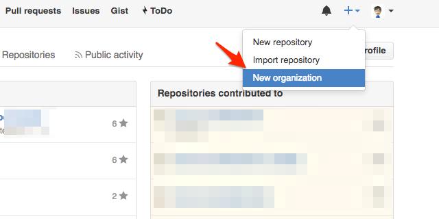 チーム開発を変える github とは organizationとアクセス管理