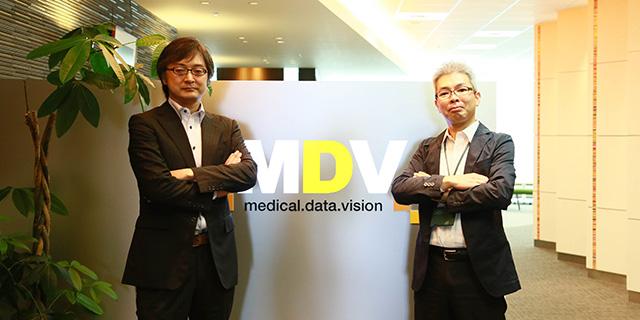 1400万人超の医療ビッグデータ活用の基盤、Hadoopディストリビューション「MapR」とは