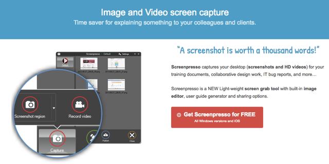 Windowsユーザーに朗報!画像加工ツールの決定版「Screenpresso」とは