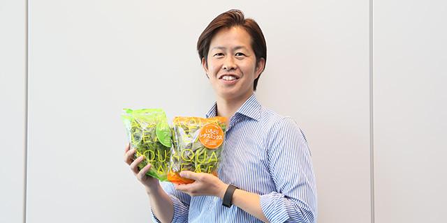 kintoneで「野菜の出荷時期」を予想する!?農業ベンチャー、NKアグリの戦い方とは