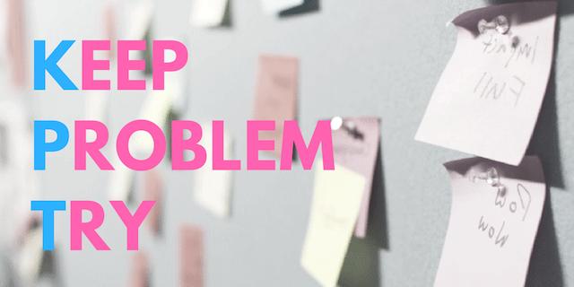 【徹底解説】正しい「KPT」が仕事の成果を生み出す!進め方のコツ、現場の事例を紹介