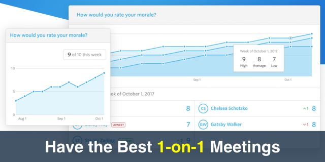 1on1ミーティングをより生産的な時間に!部下との対話の価値を高める「Lead Honestly」