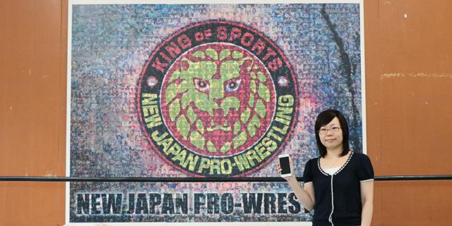 社員は「見えないリングで」闘う!新日本プロレスリングの、株式公開を目指す組織改革