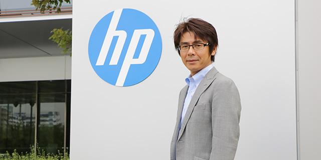 成約率が30%上昇!日本HPの、B2Bでも「ヒトの心を動かす」動画マーケティング