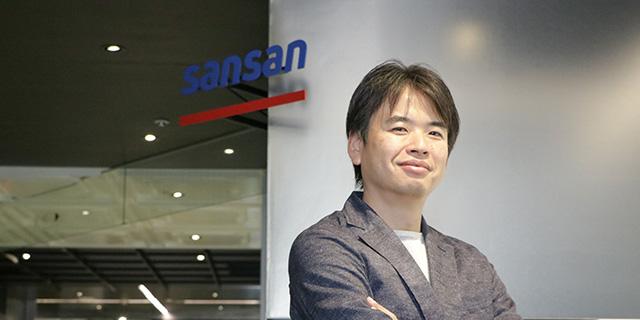 自ら「働き方の革新」に挑むのがSansan流。OKRによる目標管理や社内SNS運用を紹介