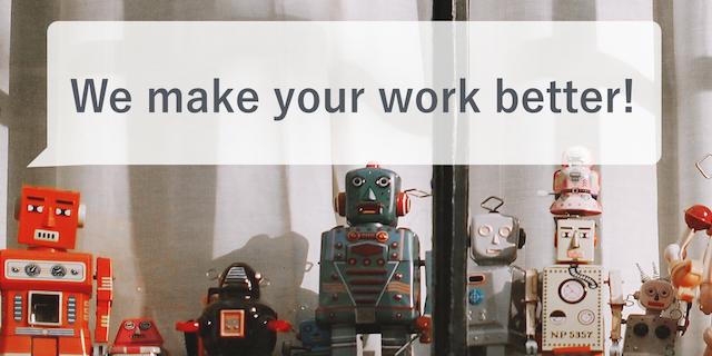 【マネージャー必見】ルーティンを自動化する進化系bot9選!アポ調整やファイル検索も