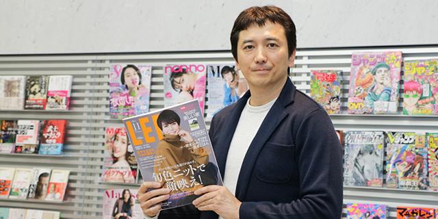 インフルエンサー事業も開始!「雑誌の世界観」をWebへ広げる、集英社のファンづくり