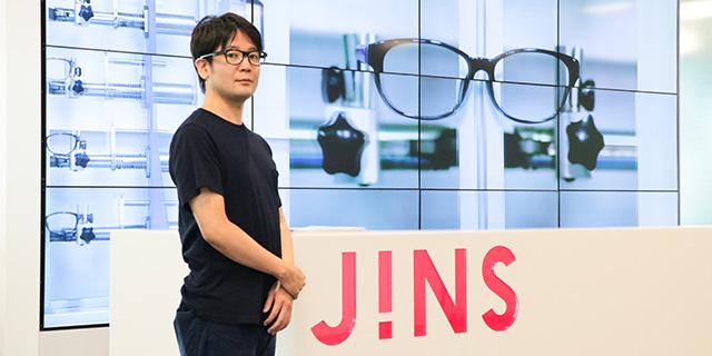 「ゼロ」からの挑戦!メガネメーカーからイノベーションを、JINS MEME・5年半の軌跡