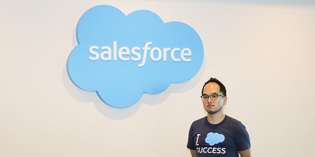 独自の指標によって「顧客の状態」を数値化。Salesforce流のカスタマーサクセスとは
