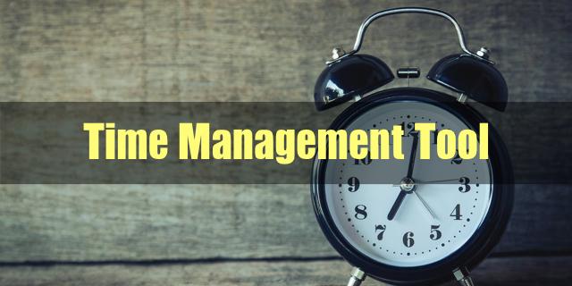 時間を有効に使えていますか?生産性を可視化するタイムマネジメントツール【6選】
