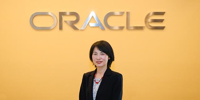 会社の印象は1ヶ月で決まる!?社員エンゲージメント85%に挑む、日本オラクルの挑戦