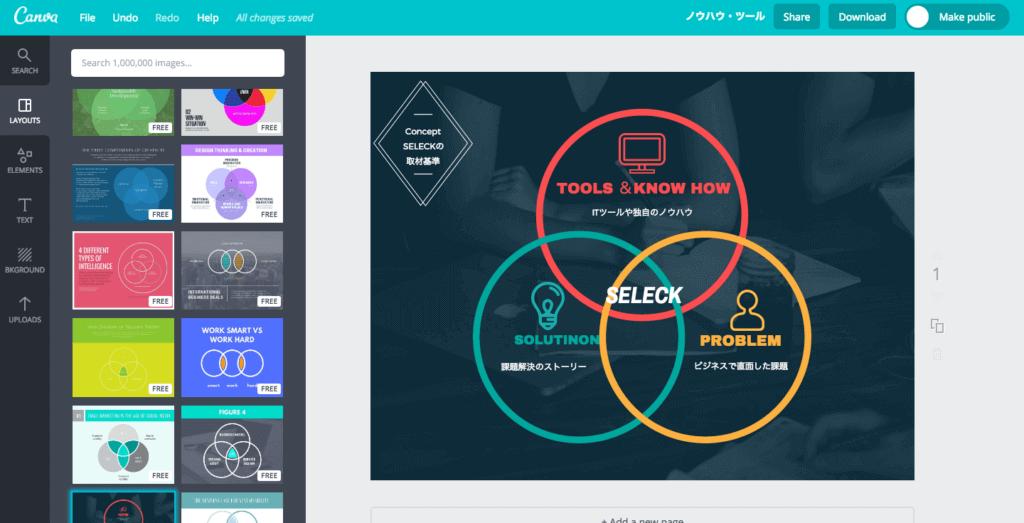 無料デザインツール「Canva」を徹底解説!デザイン未経験でも、秒速でクリエイティブに