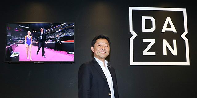 「DAZN(ダ・ゾーン)」運営の裏側。スポーツライブを演出する、そのマーケ戦略とは