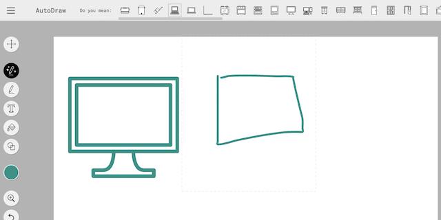 【速報】Google天才すぎ。プロ仕様のイラストが誰にでも描ける「AutoDraw」がすごすぎる!