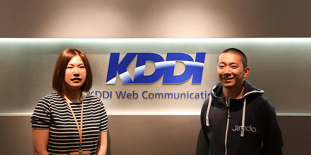 日本とドイツを繋ぐ!HP作成サービス・Jimdoを支えるパートナーシップの基盤とは?