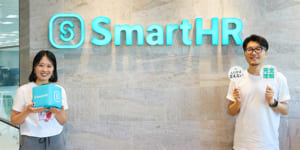 「誰の何のために」デザインするのか?SmartHRが大切にするデザイナーの役割とは