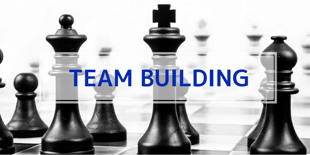 「チームビルディング」って何するの? アクティビティや国内外の事例【6社】を紹介!