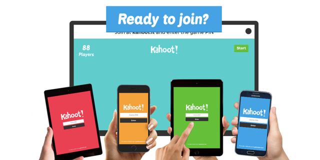Facebook社も愛用!社内教育からプレゼンにも、楽しく学べるクイズツール「Kahoot!」