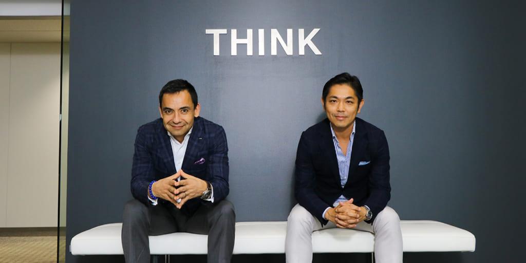「AI + ヒト」の力で、人事領域にもアジャイルな意思決定を。日本IBMのビジネスHR戦略