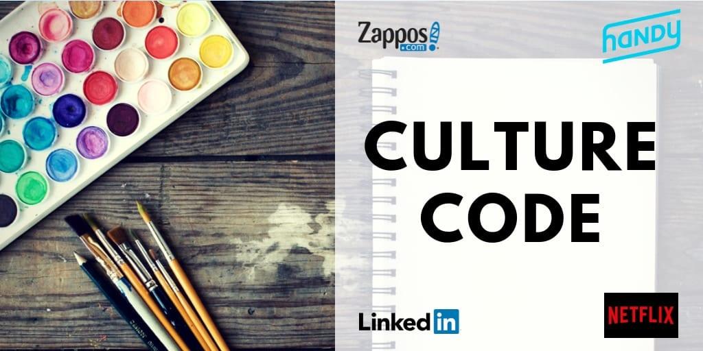 【Netflix・他】最強の企業文化の作り方! 8社の「Culture Code」まとめ(翻訳アリ)
