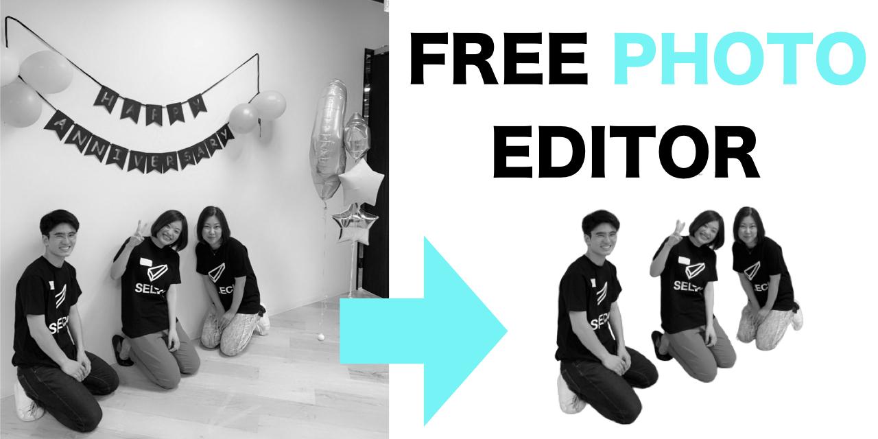 写真の切り抜き・合成も自由自在!誰でもデザイナーになれる神ツール【4選】を紹介