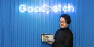 フルリモートで顧客と一体感を醸成する。デザイナー集団「Goodpatch Anywhere」の挑戦