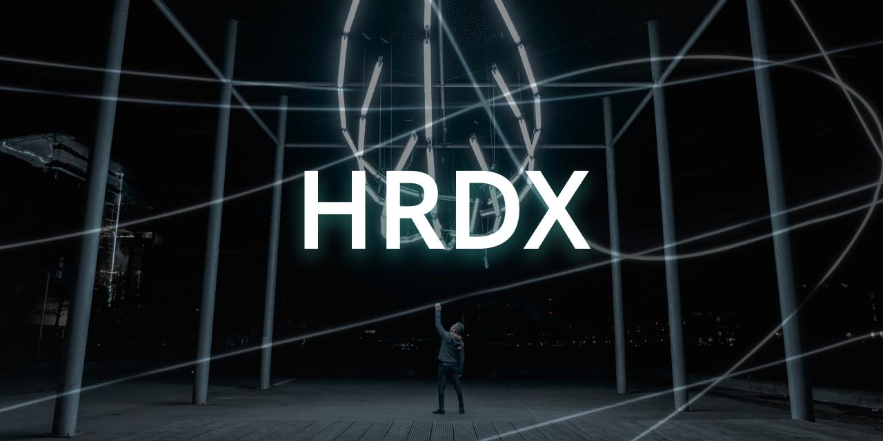 DXを始めるなら「HRDX」から。最大のハードル「人」を越えた4つの事例をご紹介