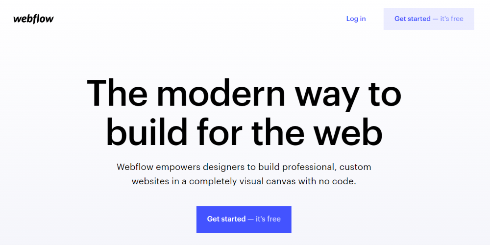 サイト制作も自由自在。世界40万サイトで使われる最強ノーコードツール「Webflow」徹底解説!