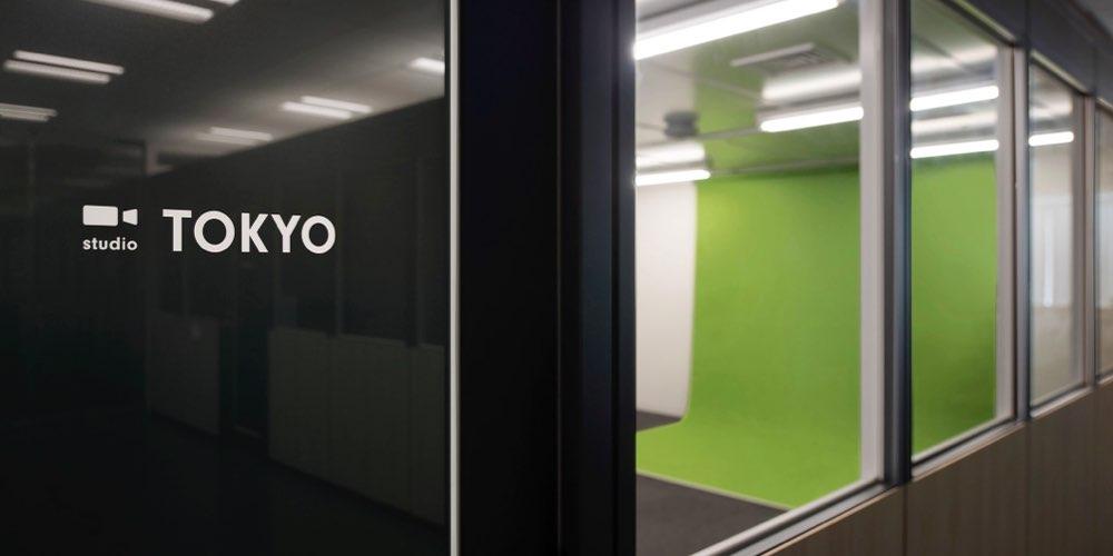 Anymind様_撮影スタジオ