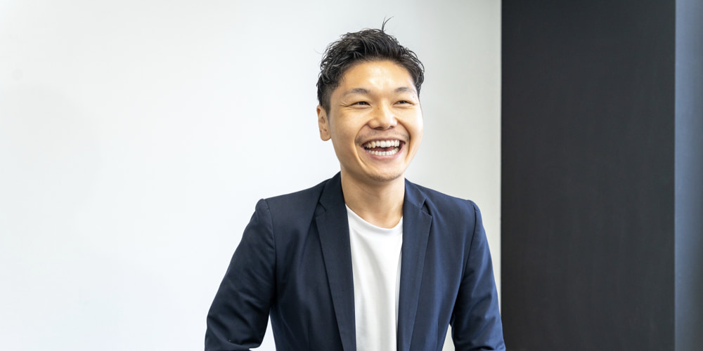Ubie株式会社_久保 恒太
